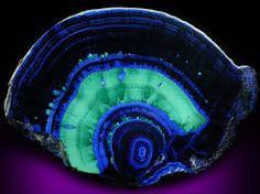 Resultado de imagen de malaquita mineral