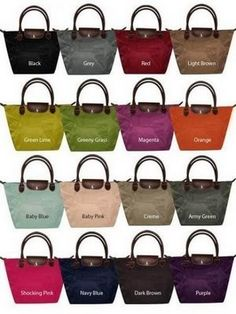 So lucky to find a online Longchamp outlet, As low as $53.58