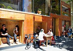 Melbourne Cafés: The Highlights - News - Frameweb