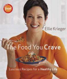 J'adore Ellie Krieger.