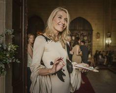 Una boda coqueta, elegante y con un toque andaluz   TELVA
