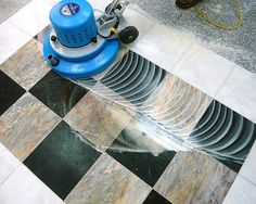 10 Mistakes To Avoid When Polishing Your Marble Floor Cleaning Marble Floors Marble Floor Cleaning Marble