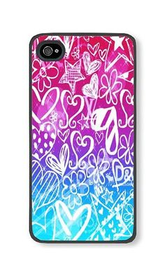 iPhone 4/4S Phone Case DAYIMM Blue With Pink Hearts Black PC Hard Case for Apple iPhone 4/4S Case DAYIMM? http://www.amazon.com/dp/B017LCBZU8/ref=cm_sw_r_pi_dp_zXaqwb04RAHB7