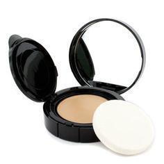 Chanel Vitalumiere Aqua Fresh And Hydrating Cream Compact MakeUp SPF 15 - # 40 Beige 12g/0.42oz - http://aromata24.gr/chanel-vitalumiere-aqua-fresh-and-hydrating-cream-compact-makeup-spf-15-40-beige-12g0-42oz/