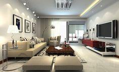 Tips Memilih Warna Cat Dinding Rumah Minimalis Modern