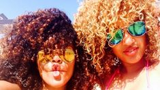 Tips for Softer Summer Curls | CurlyNikki | Natural Hair Care