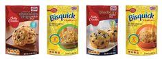 Giveaway:  Betty Crocker Baking Mix Prize Pack   $10 Walmart Gift Card on http://www.moneysavingmadness.com