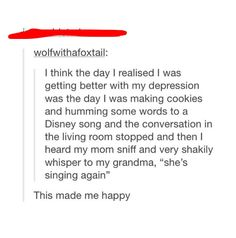 This actually made me really sad. No one should ever stop singing because that's the way our soul is able to express what's going on and what we are feeling. Pray For Venezuela, Gives Me Hope, Faith In Humanity Restored, It Gets Better, Thats The Way, Tumblr Funny, Make Me Happy, Writing Prompts, Decir No