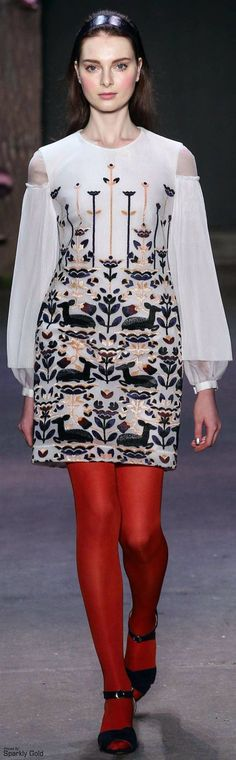 Honor Fall 2015 RTW