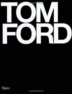 Fashion Books On Amazon Toms Ford Amazon Book