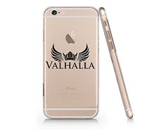 Valhalla Clear Transparent Plastic Phone Case Phone Cover... https://www.amazon.com/dp/B01N1FY8WJ/ref=cm_sw_r_pi_dp_x_ENOlybE6PDJZD