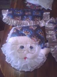 Imagen relacionada Ideas Para, Diy And Crafts, Lunch Box, Christmas, Amanda, Bathroom, Random, Cloud Cushion, Holiday Decorating