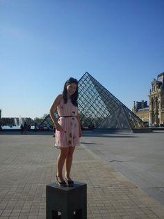 Love this dress! x