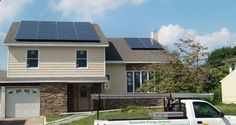 Energy By Choice is a full-service Long Island solar installation company that designs and installs solar energy systems, including solar electric, solar hot water, and solar pool heating systems for homes and businesses in Nassau County and Suffolk County, NY.
