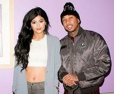 XCLUSIF4U  : Tyga dismisses Kylie Jenner dating rumors: