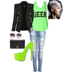 """""""fashionista 2014"""" by jovanah-cruel on Polyvore"""