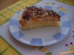Nejrychlejší dort