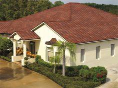 Venetian Coral #gaf #designer #roof #shingles #home