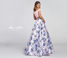 Ellie Wilde EW117068 - RaeLynns Boutique