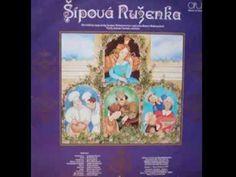 Šípková Ruženka - YouTube Cover, Frame, Youtube, Books, Decor, Art, Livros, Decoration, Decorating