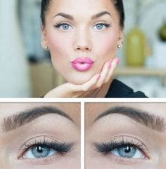 Make up-simple