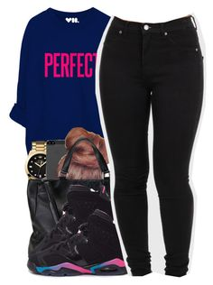 """""""Untitled #1604"""" by ayline-somindless4rayray ❤ liked on Polyvore featuring Juicy Couture and Anne Sylvain"""
