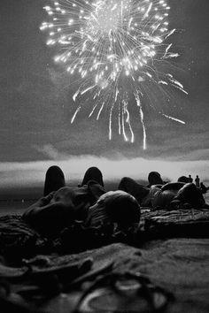 è la notte...dei desideri...