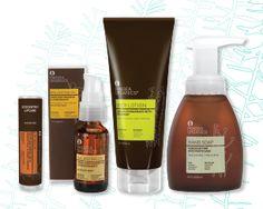 Pangea Organics - Body & Skin Care