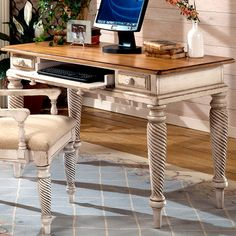 I pinned this Wilshire Desk from the Parker Vale event at Joss and Main!