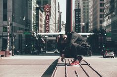 Native Tongues: Part 1 in Chicago with the ASICS Tiger GEL-Lyte EVO NT