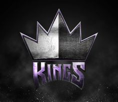 Branding and Design for Sacramento Kings