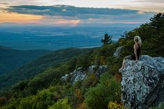 Shenandoah National Park 23 Must-Do Hikes in the National Parks | The Outbound Collective