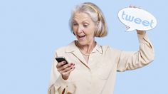 Social Seniors: The New Social Media Generation