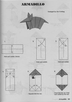 how to make a paper origami helicopter