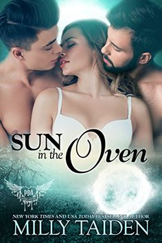 Sun in the Oven: Galaxa Warriors (Paranormal Dating Agency Book 16) by [Taiden, Milly]