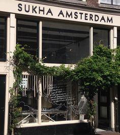 CreaCrola : Daggetje in Amsterdam. Creatieve winkel!  creacrola.nl