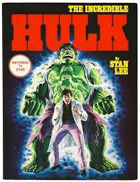 Image result for hulk 1966