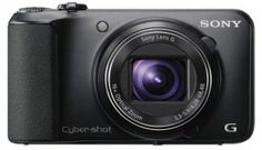 Sony Cyber-shot DSC-H90 16.1 MP Digital Camera with 16x Optical Zoom and 3.0-inch LCD (Black) (2012 Model)