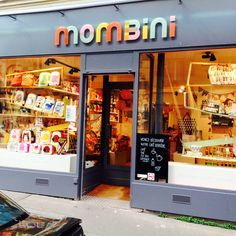 Boutique Mombini   Kids Concept Shop, Cafe And Playspace In France