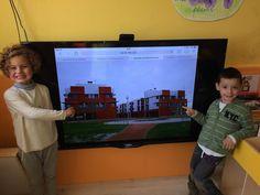 "Ideas para llevar a cabo Flipped en el aula de Infantil.  Agrupación de experiencias ""Flipped"" para Educación Infantil."