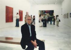 Gerhard Richter by Thomas Struth