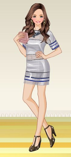 Roiworld fashion dress up games