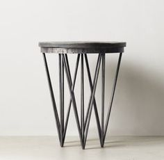Nightstands & Side Tables   RH TEEN
