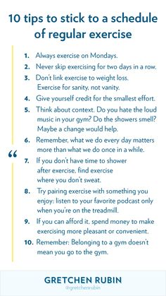 12 Tips for Getting Regular Exercise — and the Benefits for Happiness and Fitness. Wellness Fitness, Physical Fitness, Fitness Tips, Health And Wellness, Health Fitness, Fitness Inspiration Quotes, Fitness Motivation Quotes, Weight Loss Motivation, Heath And Fitness