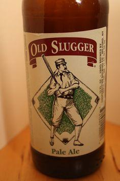 Cooperstown - Old Slugger Pale Ale    good session beer