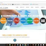 24pays com HYIP Review  24 Paying Limited BEST Bitcoin Investment 2016 -2017  (HYIP)