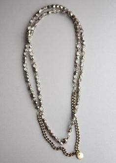 Brandy Necklace