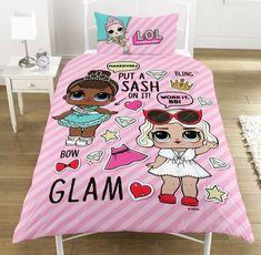 LOL Surprise Dolls Bedding! Pre-Order!