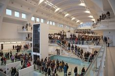 Plus de 20000 visiteurs pour la première semaine de la C... (1) - Lavenir.net