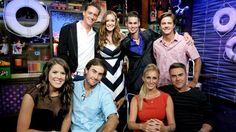Below Deck Season 1 reunion on Bravo